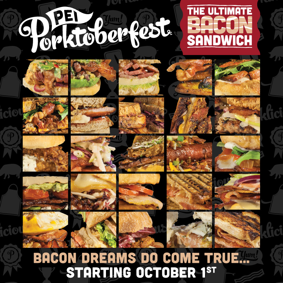 PEI PORKTOBERFEST RETURNS